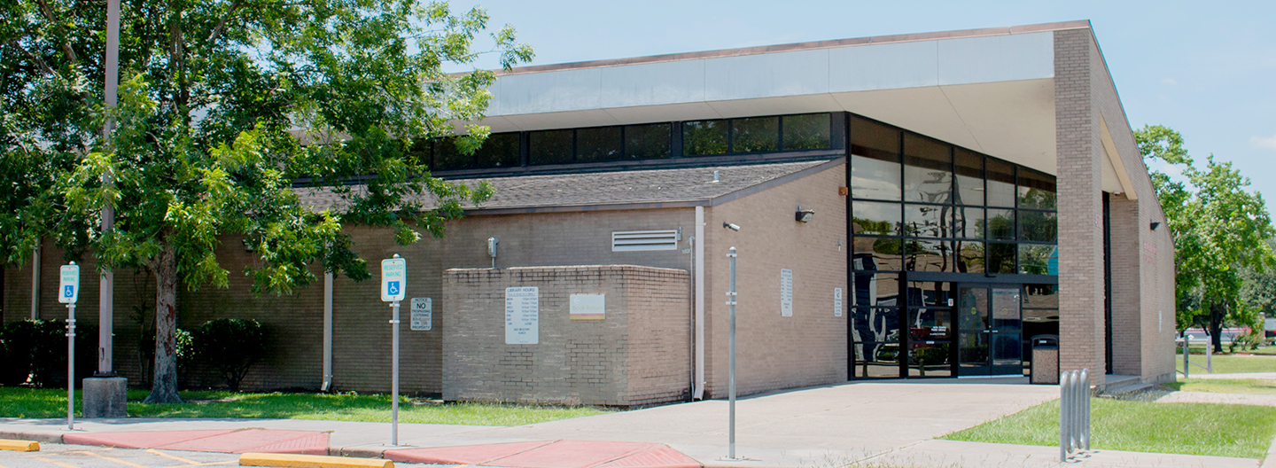 High Meadows Branch Library