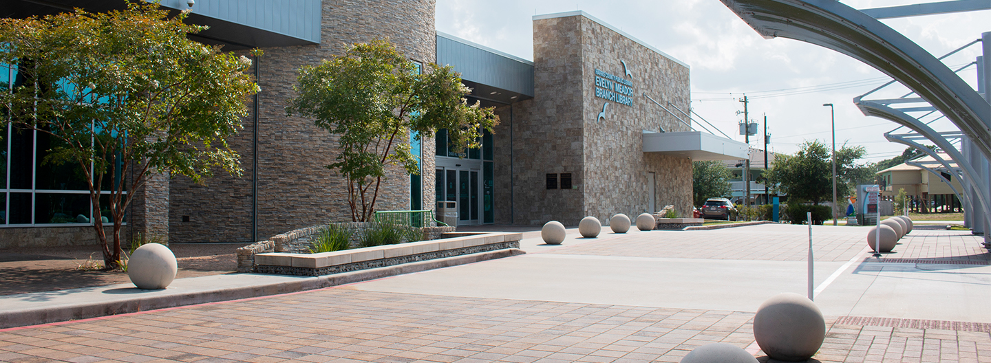 Evelyn Meador Branch Library
