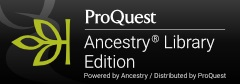 ancestry library edition database