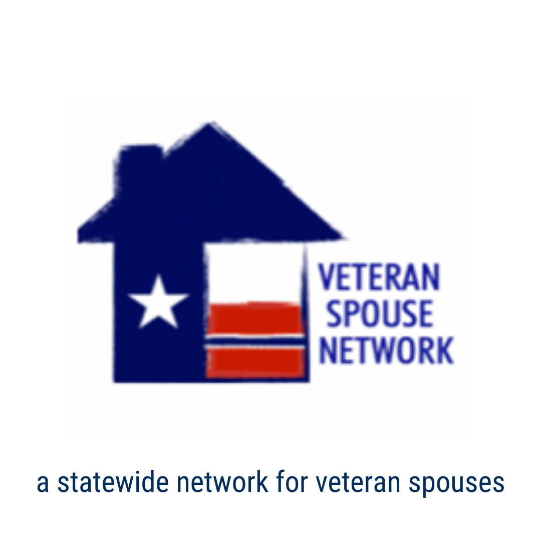 Veteran spouse network - A statewide network for veteran spouses