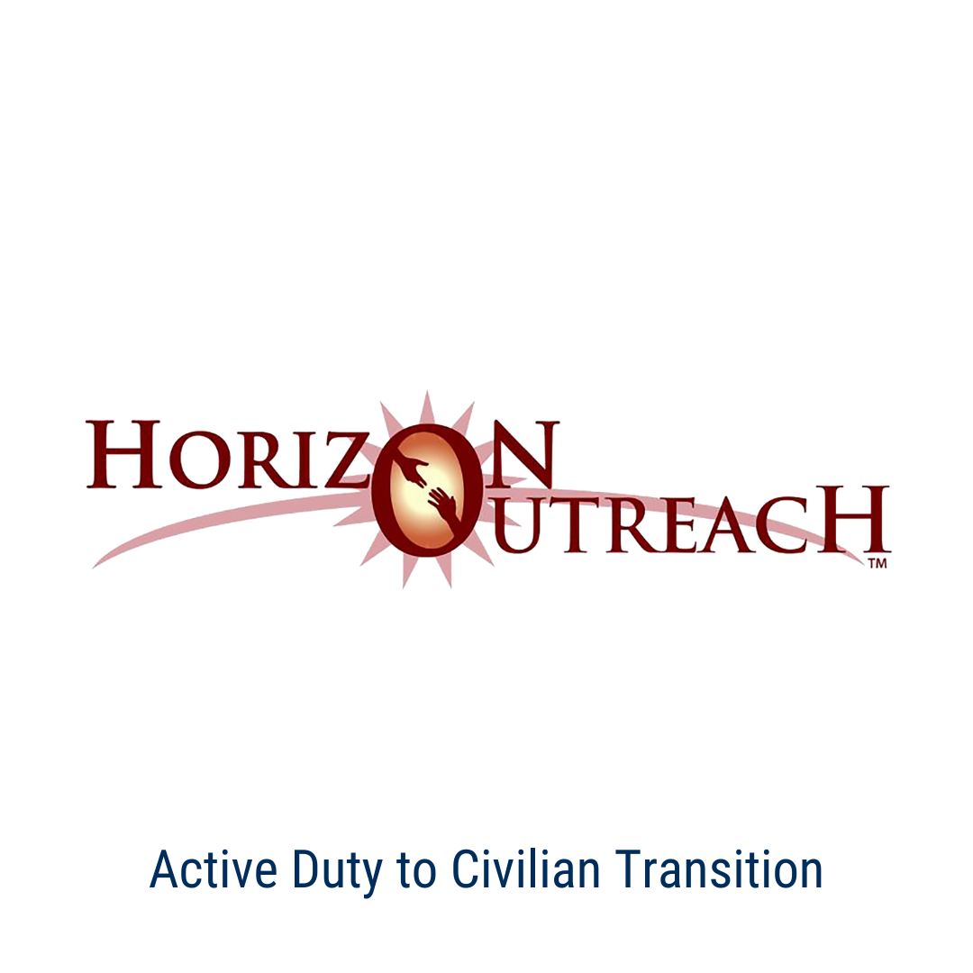 Horizon Outreach helps with active-duty to civilian transition
