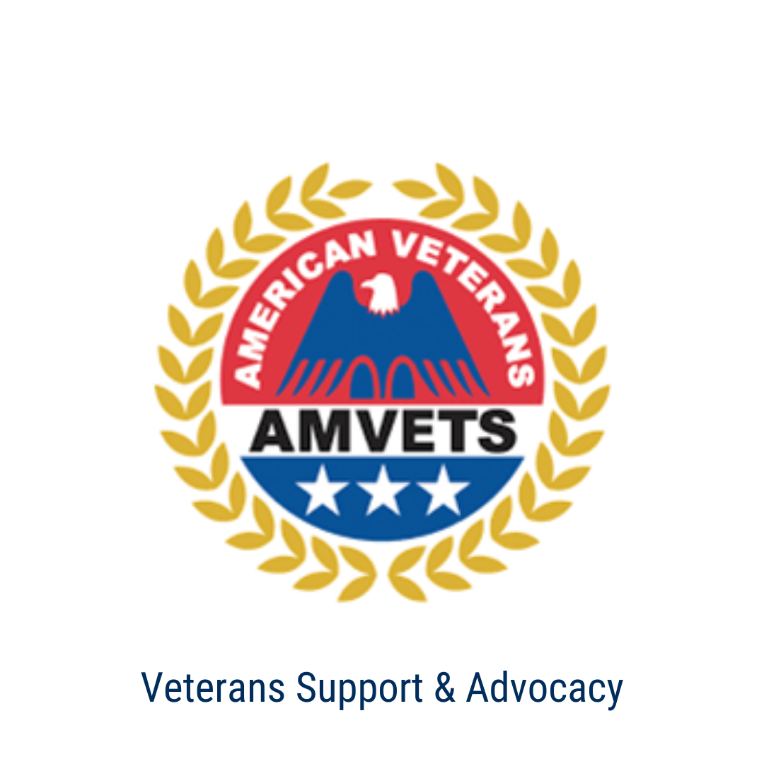 American Vets offers veterans support and advocacy