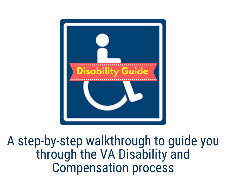 Prefer a step-by-step walkthrough to guide you through the VA Disability and Compensation process?  Try the VA Fully Developed Claims Program found here: