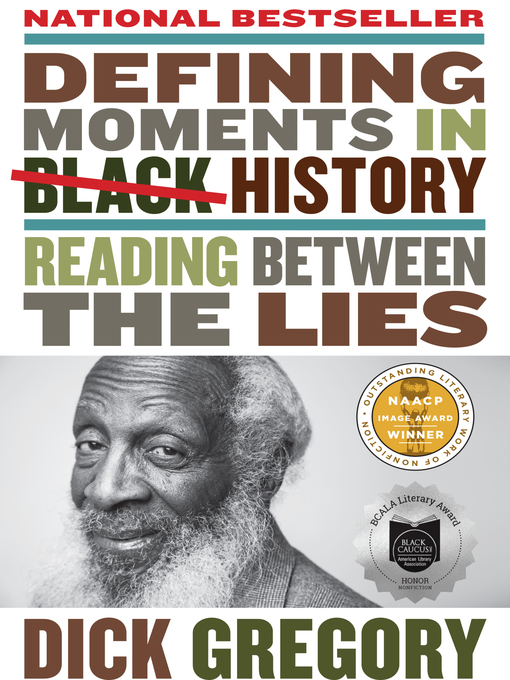 Cover of Defining Moments in History