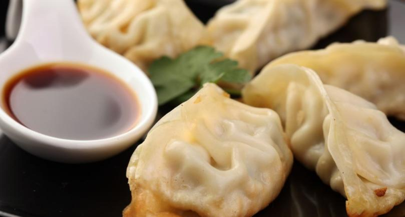 Make It So Dumplings