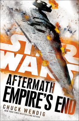 Empire's End book cover