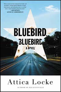 Cover: Bluebird, Bluebird by Attica Locke