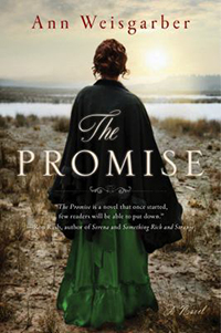 Cover: The Promise by Ann Weisgarber
