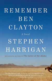 Cover: Remember Ben Clayton
