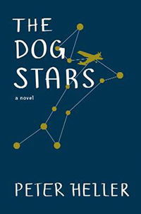 Cover: The Dog Stars by Peter Heller