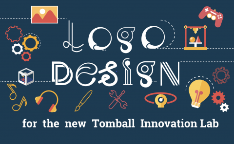 Logo Design contest for Tomball Innovation Lab