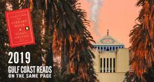 Gulf Coast Reads 2019 The Library Book
