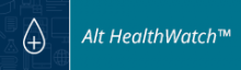 alt healthwatch database