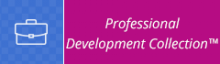 professional development collection database