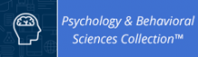 psychology & behavioral sciences collection database