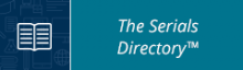 the serials directory database