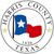 Harris County Texas Seal.